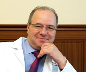 Dr. Robert Gelfand